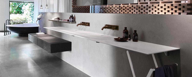 Il pallino arredo bagno art idraulica albese via for Arredo bagno alba